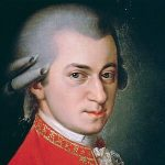 Mozart op het Afrikaanderplein